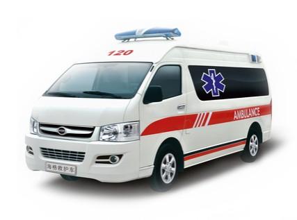 Перевозка лежачих больных в Московской области