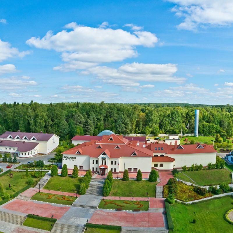 Пансионат перевозка по Московской области